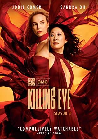 Killing Eve-Season 3