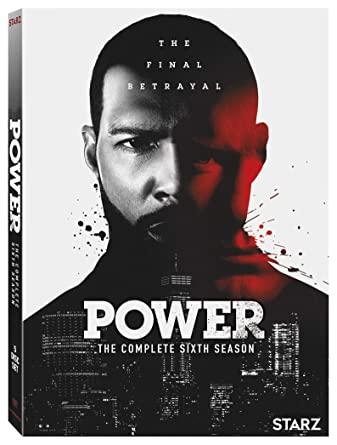 Power-Season 6
