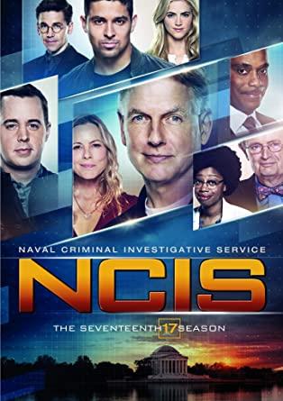NCIS-Season 17