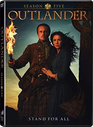 Outlander-Season 5