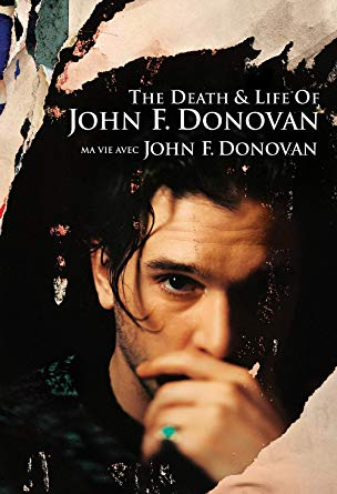 Death & Life of John F Donovan