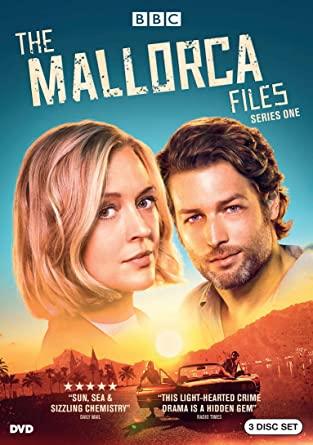 Mallorca Files-Season 1