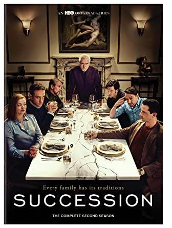 Succession Season 2