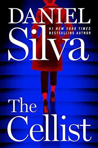 The Cellist: A Novel