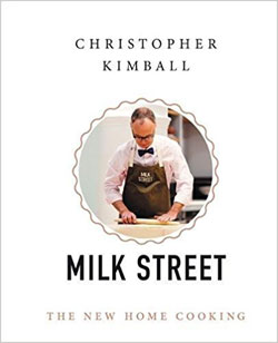 Christopher Kimball's Milk Street: The New Home Cooking