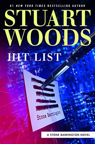 Hit List: A Stone Barrington Novel Book 53