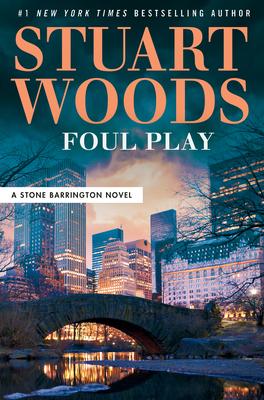 Foul Play: Stone Barrington #59