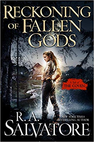 Reckoning of Fallen Gods: A Tale of the Coven