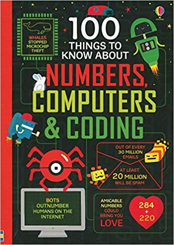 100 Things to Know About Numbers, Computers and Coding