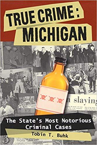 Print: Michigan Serial Killers