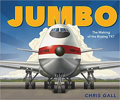 Jumbo: The Making of the Boeing 747