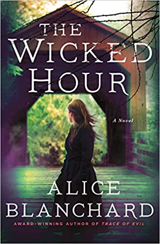 The Wicked Hour: A Natalie Lockhart Novel