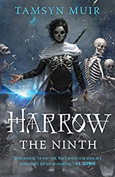Harrow the Ninth