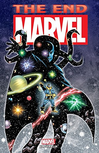 Marvel Universe The End