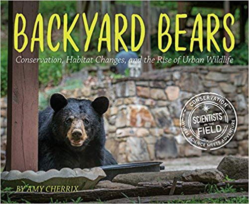 Backyard Bears: Conservation, Habitat Changes, and the Rise of Urban Wildlife