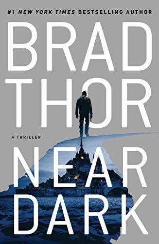 Near Dark: A Thriller