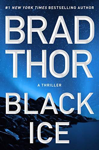 Black Ice: A Thriller