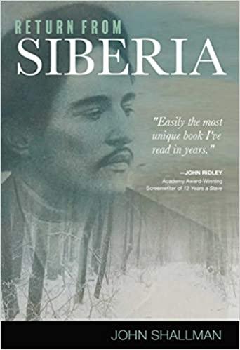 Return from Siberia