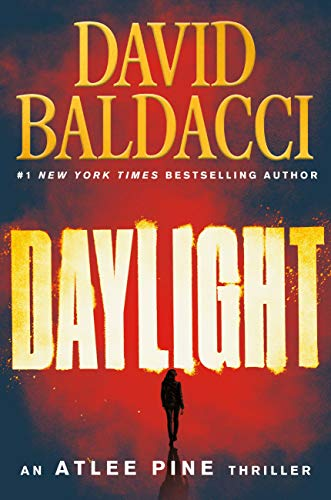 Daylight: Atlee Pine Thriller Book 3