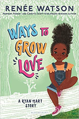 Ways to Grow Love: A Ryan Hart Story