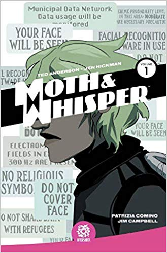 Moth and Whisper Vol. 1