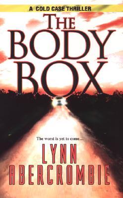 The Body Box: A Cold Case Thriller